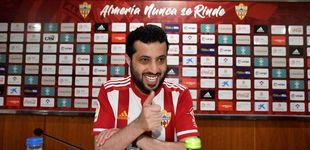 Post de Turki Al-Sheikh, un magnate asesino de entrenadores al frente del Almería