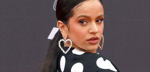 Post de Rosalía, estrella de los Grammy Latinos, y los mejores y peores looks de la noche