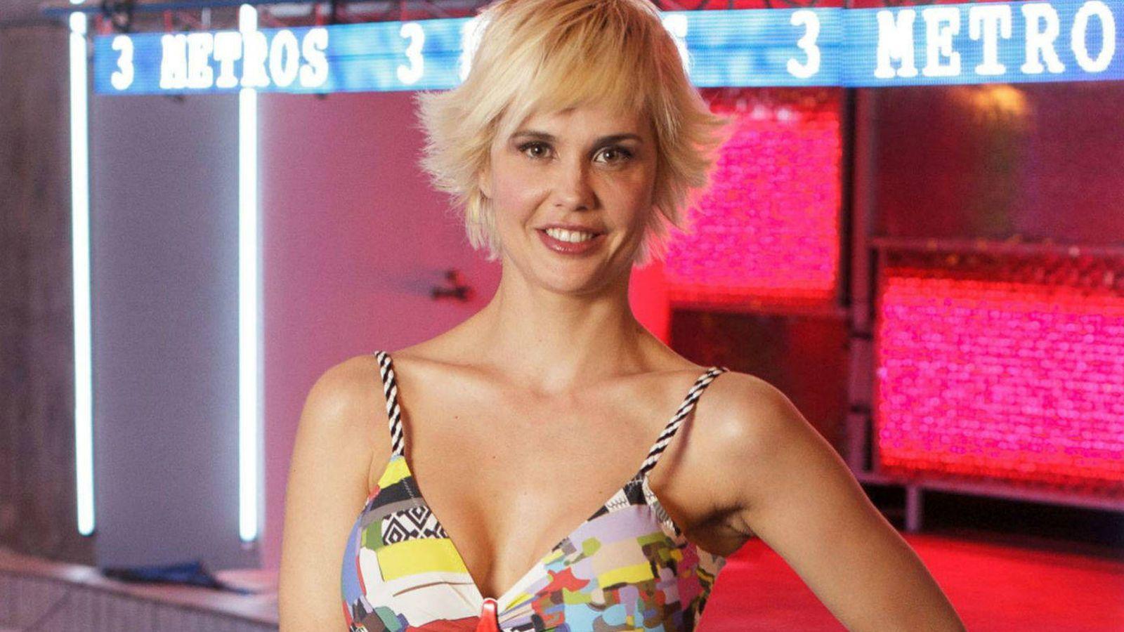 Foto: Miriam Sánchez en una foto de archivo. (Mediaset)