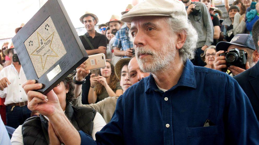 Fernando Trueba se refugia en Colombia tras el fiasco de 'La reina de España'
