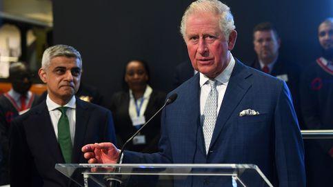 Última hora: el príncipe Carlos, positivo en el test de coronavirus