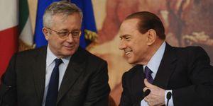 Los italianos se salvan de la quema gracias al ahorro y a su vocación emprendedora