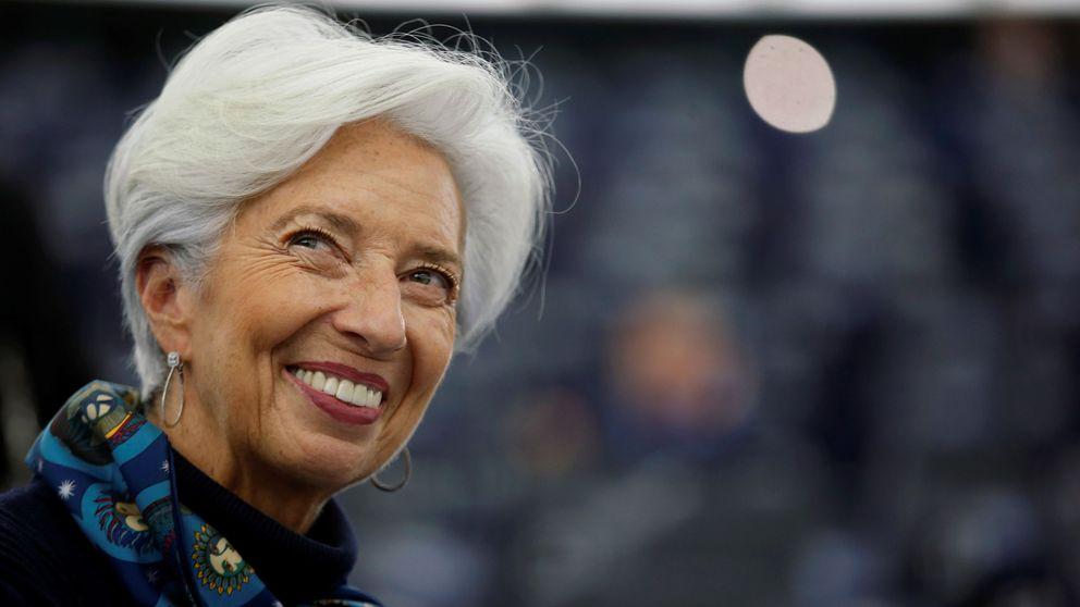 Lagarde afirma que el BCE seguirá adelante sin inmutarse tras el veredicto de Karlsruhe