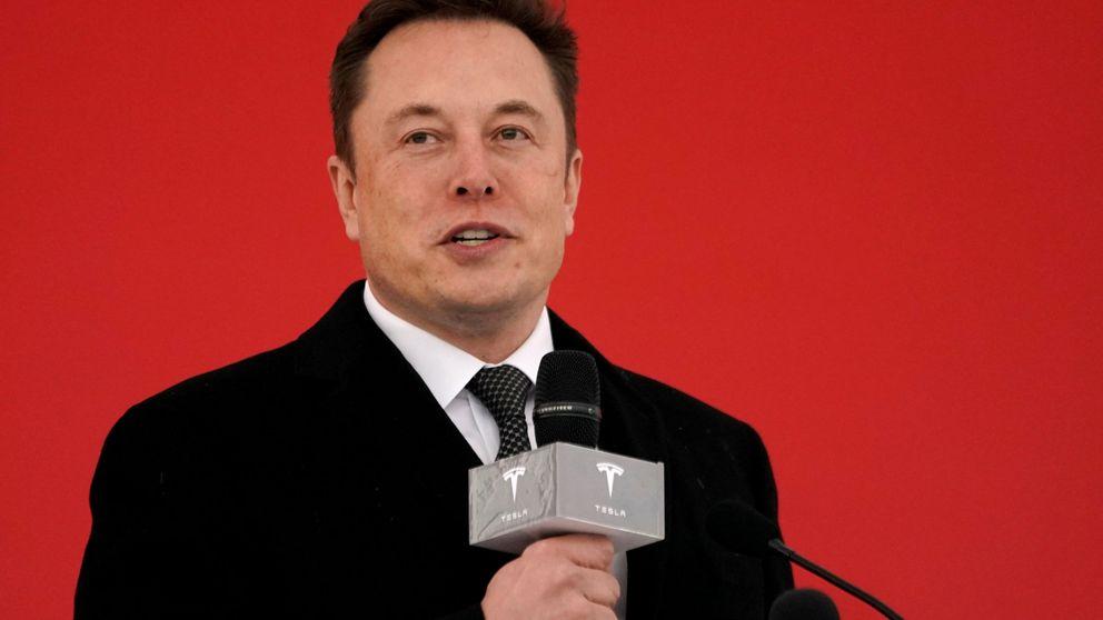 Las autoridades estadounidenses quieren detener a Elon Musk por este tuit sobre Tesla