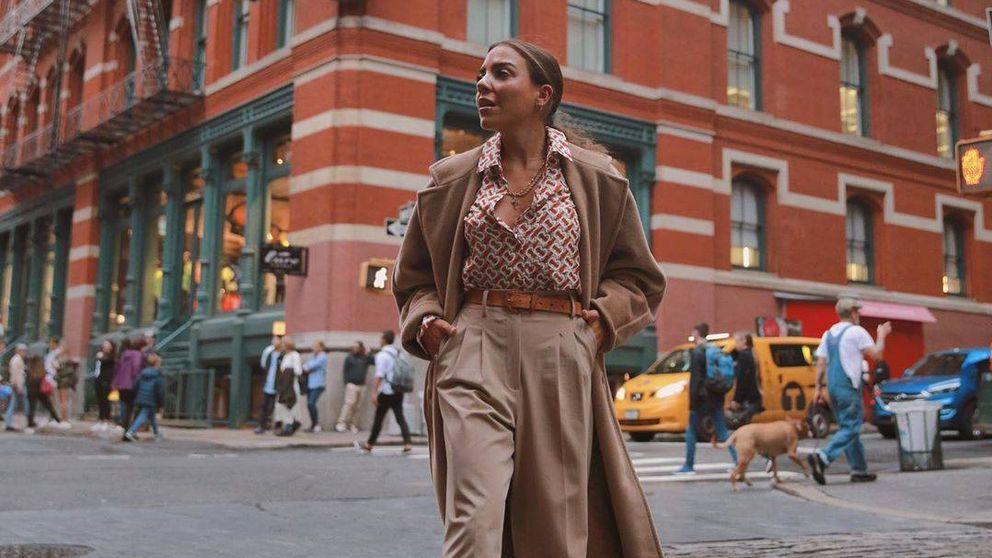 Estos son los pantalones de Zara que Paula Ordovás no se ha quitado esta temporada