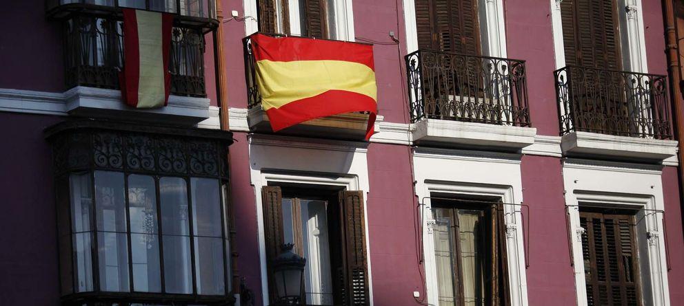 Foto: Madrid, lista para el relevo real