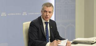 Post de Urkullu no pone fecha electoral pero quiere un nuevo Parlamento cuanto antes