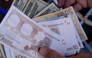 El dinero tiene la culpa de la crisis, hace falta un cambio de paradigma