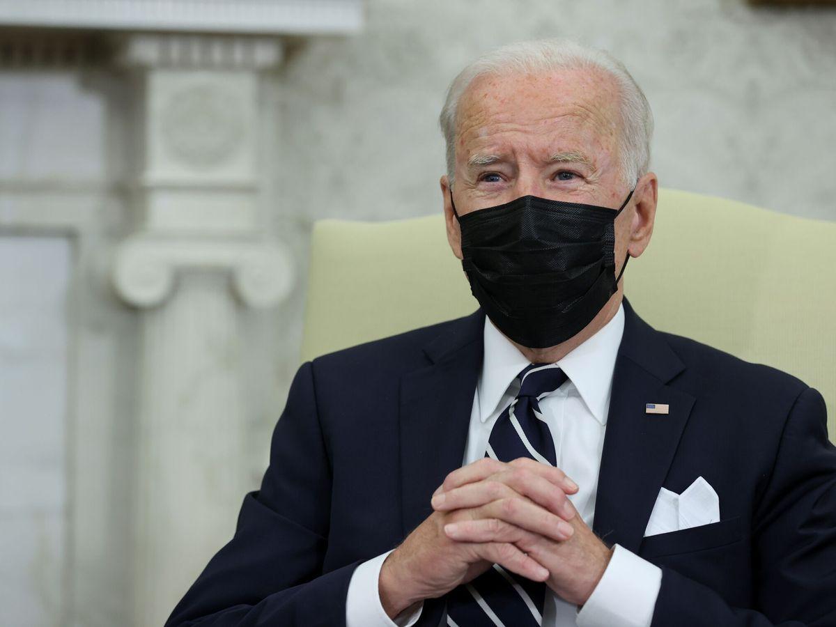 Foto: El presidente de Estados Unidos, Joe Biden. (Reuters)