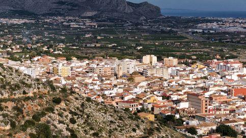 Dos personas mueren al estrellarse una avioneta de recreo en Alicante