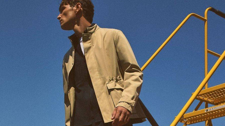 Esta podría ser la colección masculina de Zara más acertada que hemos visto