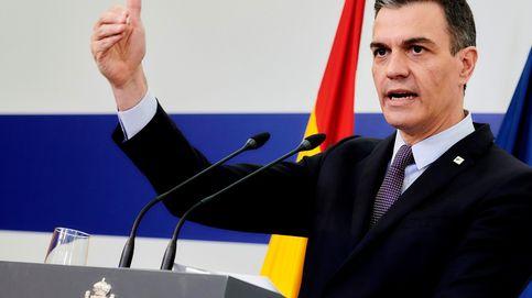 Pedro Sánchez, el péndulo reformista