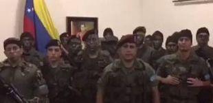 Post de Un grupo de militares venezolanos se declara en rebeldía contra Maduro