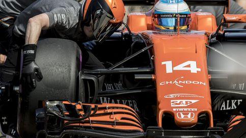 Crónica de una muerte anunciada: Honda asesta otra 'puñalada' a Alonso