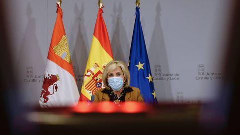 Castilla y León pedirá un confinamiento domiciliario que sea corto y eficaz