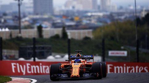 Por qué es imposible que McLaren caiga más bajo. Y no, no es una exageración
