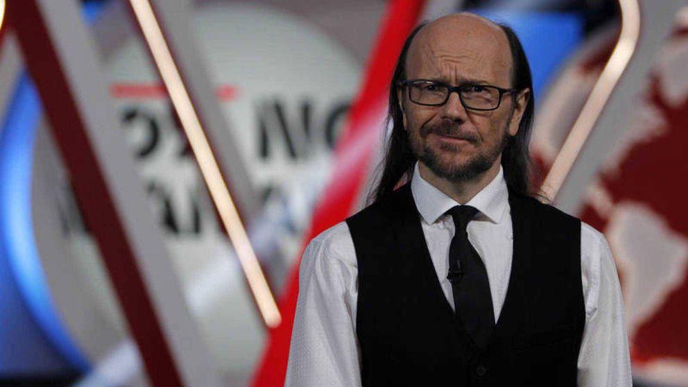 Santiago Segura se enfada con TVE por relegar su programa a la medianoche