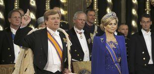 Post de Guillermo Alejandro, el rey del que dudó su abuela, cumple 50 años