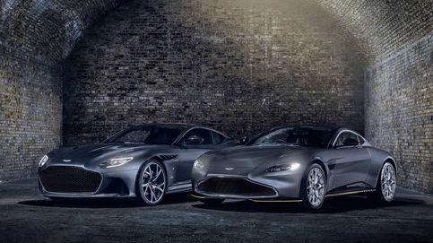 Aston Martin y el agente 007, un tándem de película