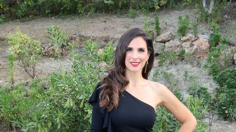 Nuria Fergó, enfadada con las reacciones negativas a su 'selfie' en ropa interior