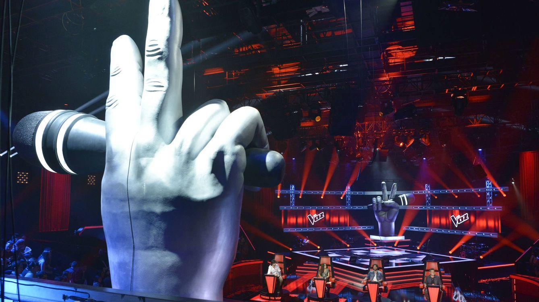Telecinco anuncia la renovación de 'La Voz' y 'La Voz Kids' y abre los castings