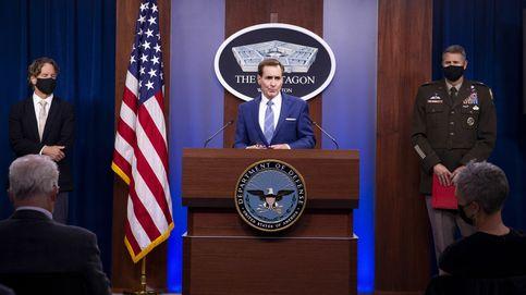EEUU cree que todavía hay amenazas creíbles contra su misión en Afganistán