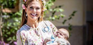Post de Así hemos vivido el bautizo de la princesa Adrienne de Suecia en directo