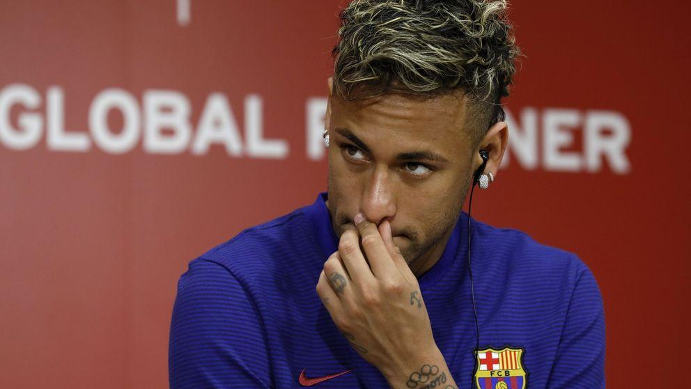 ¿Neymar al PSG? Razones por las que es posible que deje el Barcelona