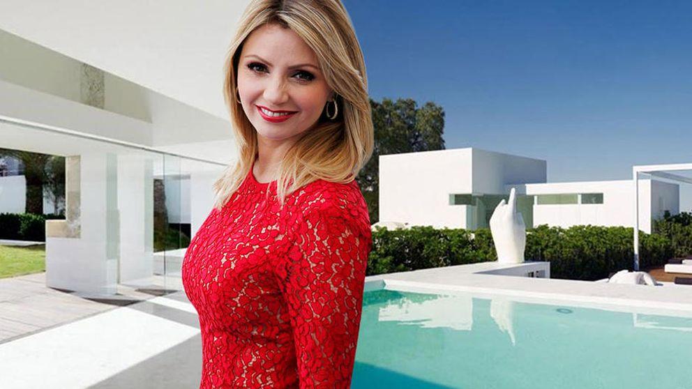 Angélica Rivera no ha vendido su mansión de 5,6 millones de euros