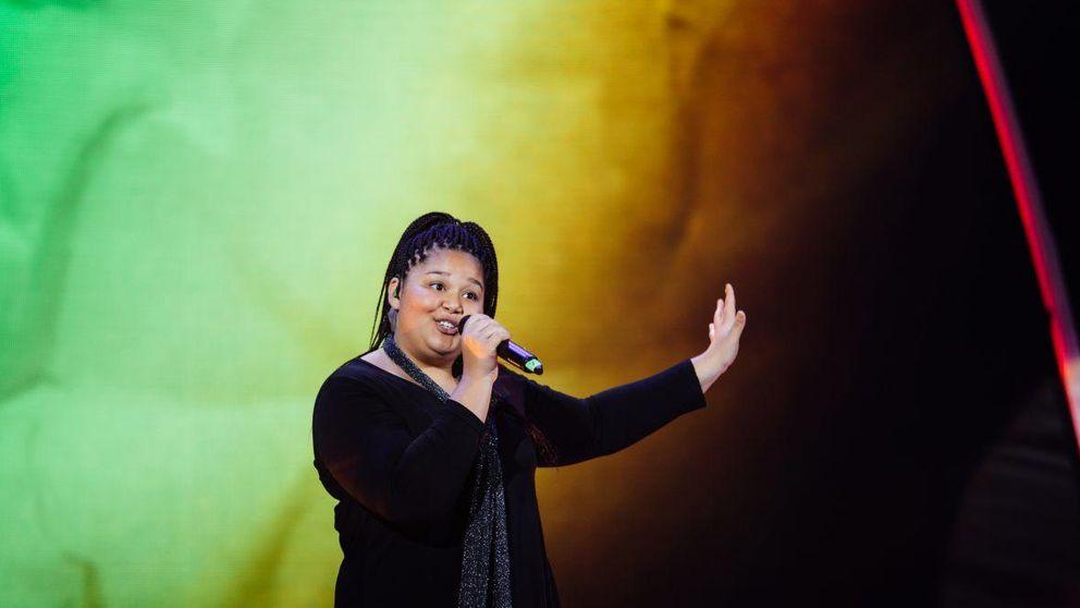 Malta gana el Festival de Eurovision Junior 2015 con Destiny Chukunyere y su 'Not my soul'