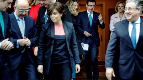 Así han variado los patrimonios de los miembros del equipo de Rajoy en 4 años