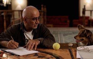 Jafar Panahi vuelve a saltarse la censura iraní
