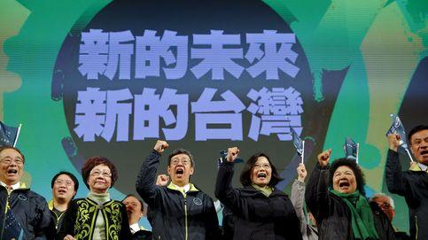 El legado fallido de Chiang Kai-shek: los taiwaneses ya no se sienten chinos