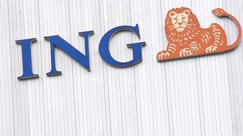 Todos contra ING: los grandes bancos cobrarán por sacar dinero a los no clientes