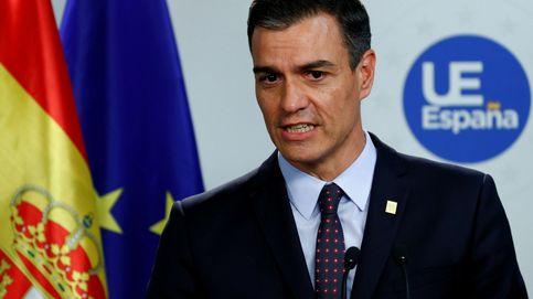 La investidura de Pedro Sánchez, en directo: PSOE propone una reforma de la CE