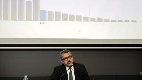 Puig presenta una plan estratégico que prevé ganar menos pero vender más