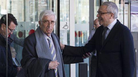 El extraño 'fallo de memoria' del tesorero de Convergència ante el juez