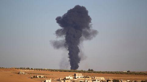 La ONU acusa a al Gobierno sirio de cometer crímenes de guerra