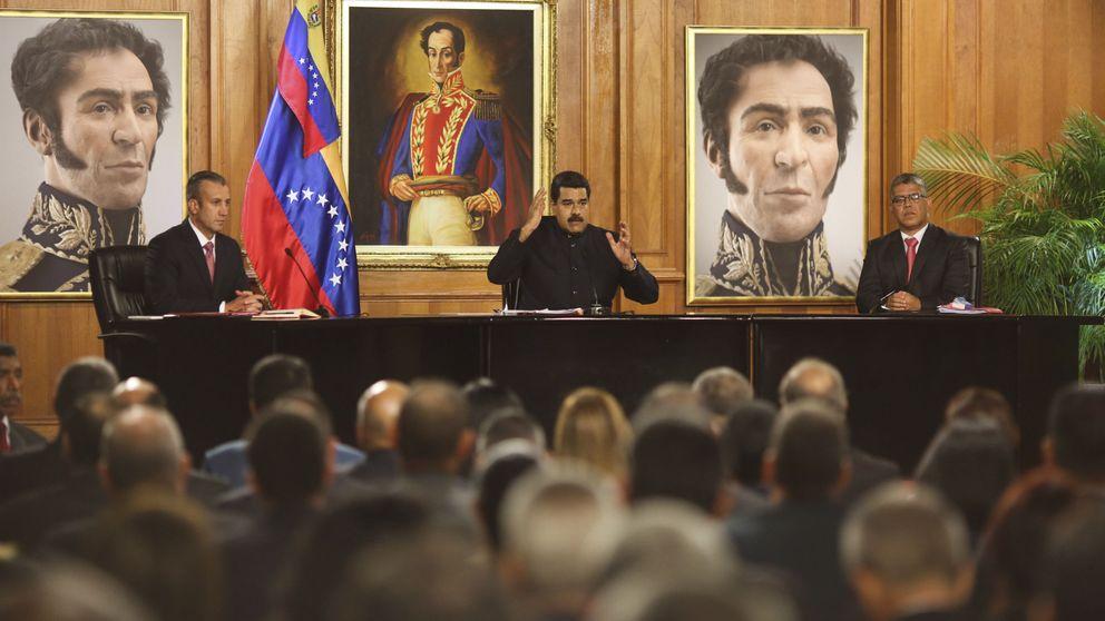 El salto adelante de Maduro: por qué busca una nueva Constitución para Venezuela