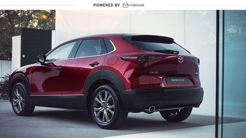 Nuevo Mazda CX-30, la fusión natural entre el SUV compacto y deportivo