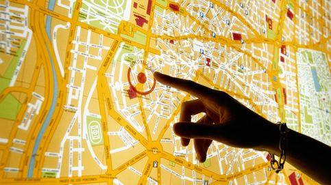 Así rastrea Google tu ubicación a través del móvil incluso si le pides que no lo haga