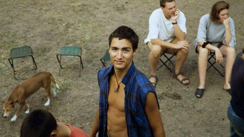 La vida de Justin Trudeau antes de ser primer ministro de Canadá
