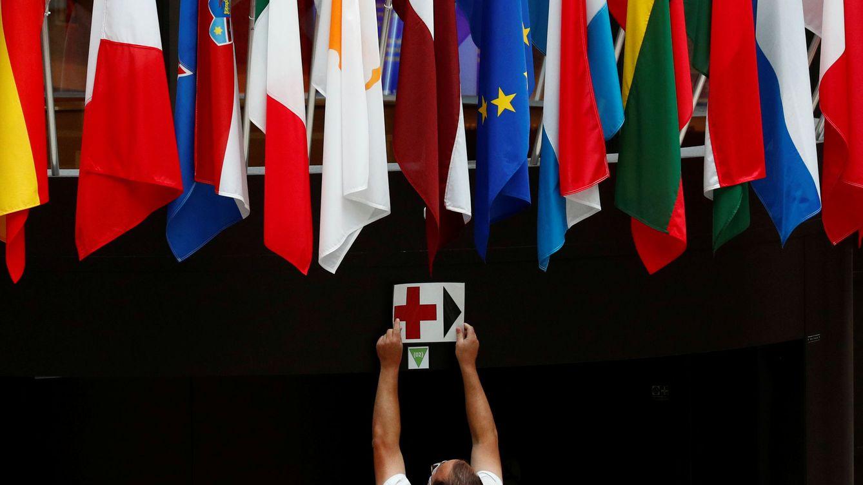 Alarma ante el rescate de la UE: España no tiene medios para gastar 140.000 millones