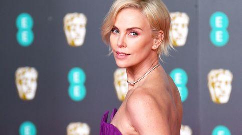 La alfombra roja de los Bafta: de Scarlett Johansson a Charlize Theron