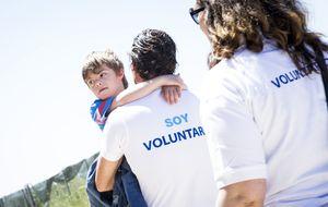 59 universidades españolas aspiran a los Premios al Voluntariado