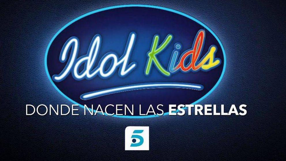 'Idol Kids': Telecinco no quiere fallar y apostará por la versión infantil