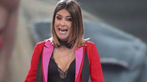 Sandra Barneda se despide del lamentable debate de 'GH VIP 5'