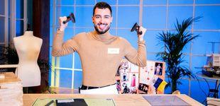 Post de Joshua Vázquez, de la polémica por plagio de Pedroche a 'Maestros de la costura'