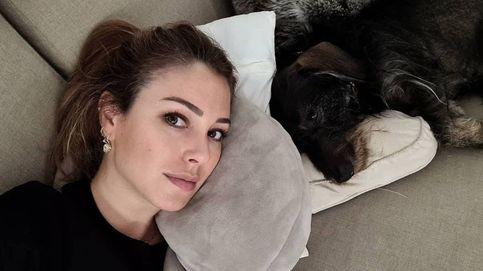 Blanca Suárez renueva su casa y así es su espectacular sofá nuevo