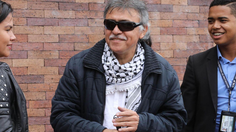 Colombia ofrece 832.000 euros por información sobre el paradero de Santrich